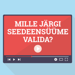 Video: mille järgi seedeensüüme valida?