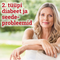 2. tüüpi diabeet ja seedeprobleemid