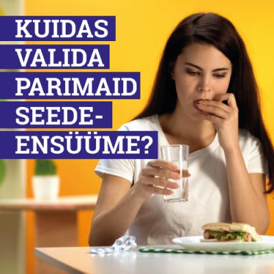 KUIDAS VALIDA PARIMAID SEEDEENSÜÜME? Tea, mille eest maksad!