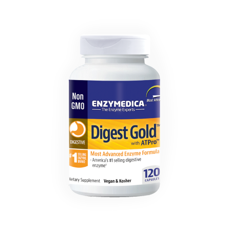 Digest Gold, 120tk