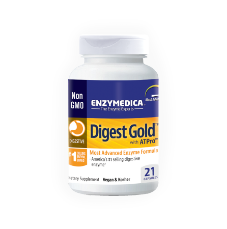 Digest Gold, 21tk