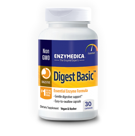 Digest Basic, 30tk