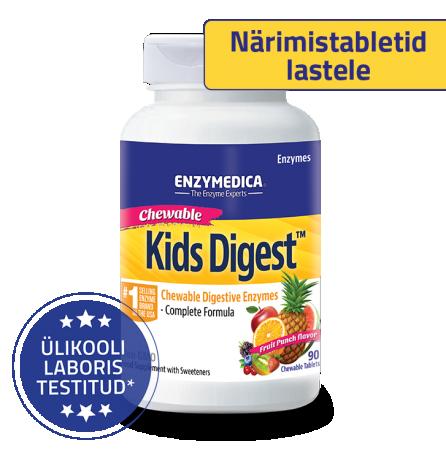 Kids Digest, 90tk