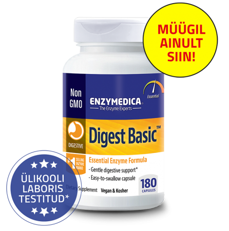 Digest Basic, 180tk