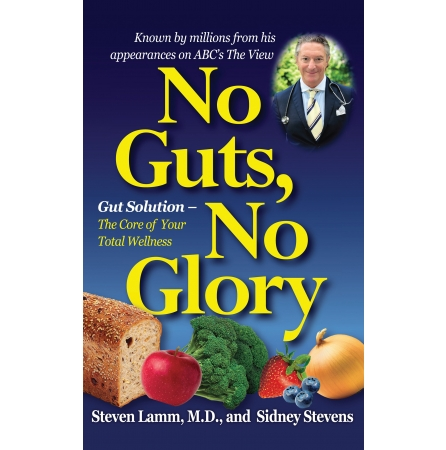 "No Guts No Glory (""Pole seedimist, pole saavutusi"") - S. Lamm, S. Stevens"