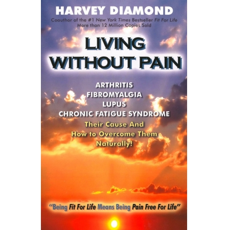 "Living Without Pain (""Elades valuta"") - Harvey Diamond"
